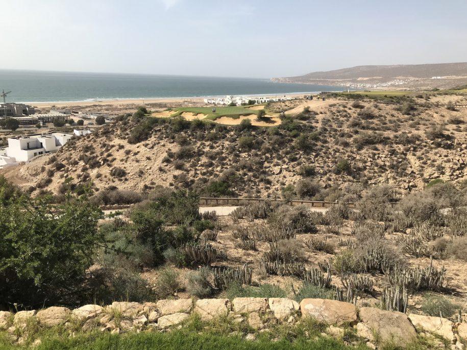 Séjour golf à Agadir