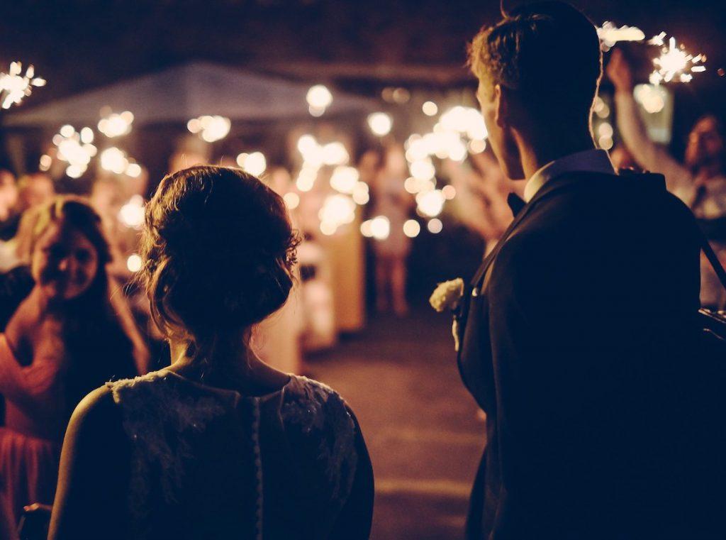 Organisation de mariages, EVJF, anniversaire