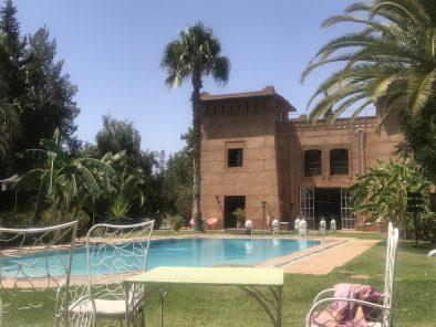 Villa Catherine, séjour sportif et golf dans le monde