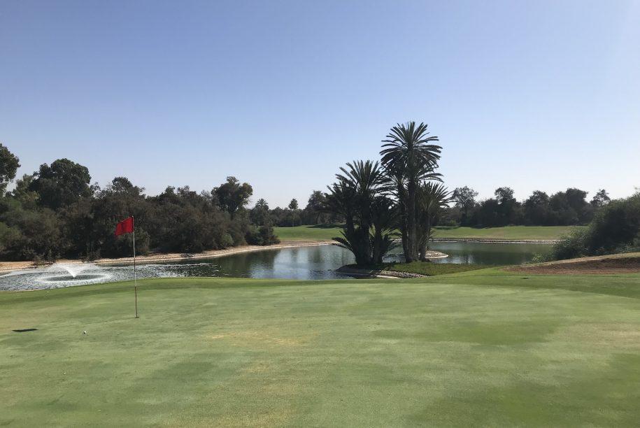 Séjours et événements d'initiations au golf